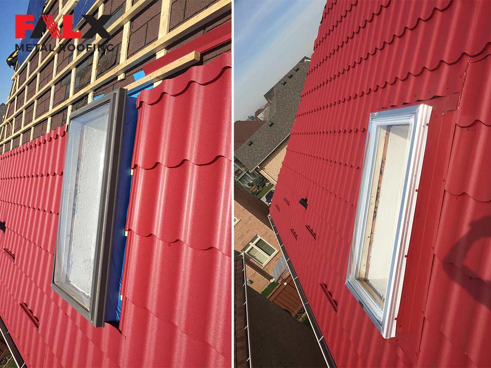 before-after-red-metal-roof