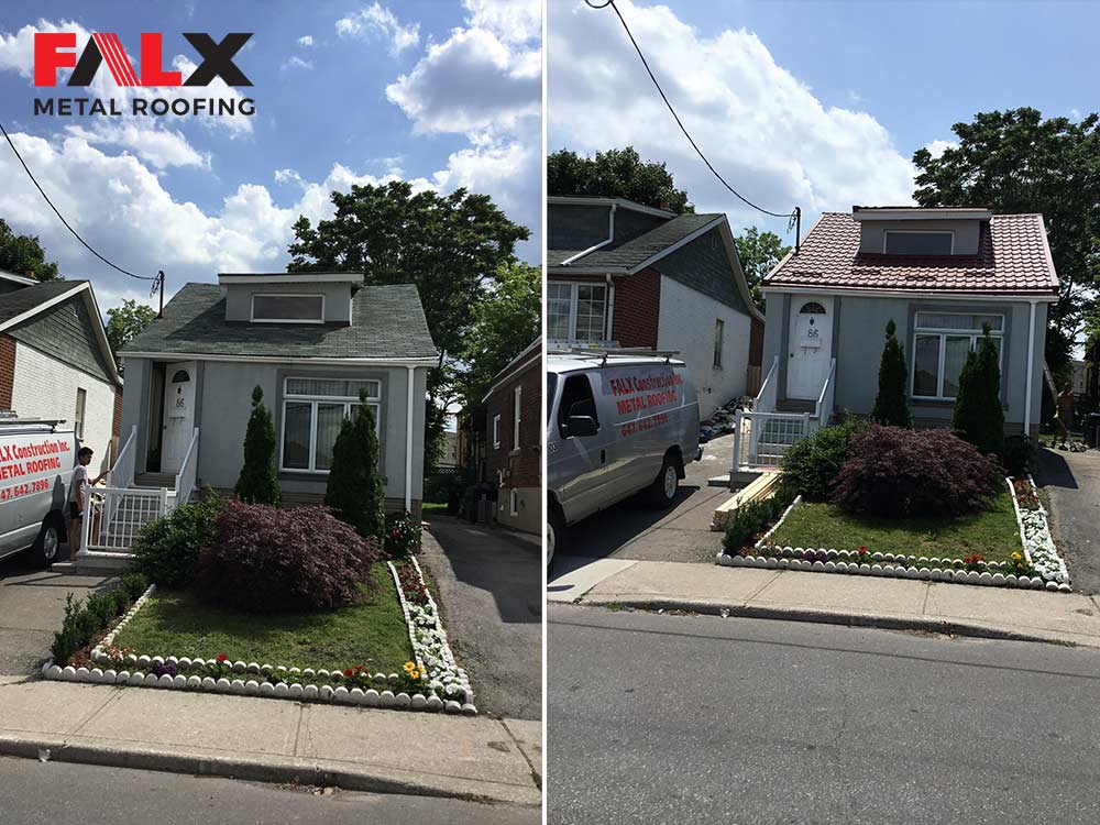 before-after-red-metal-roof2