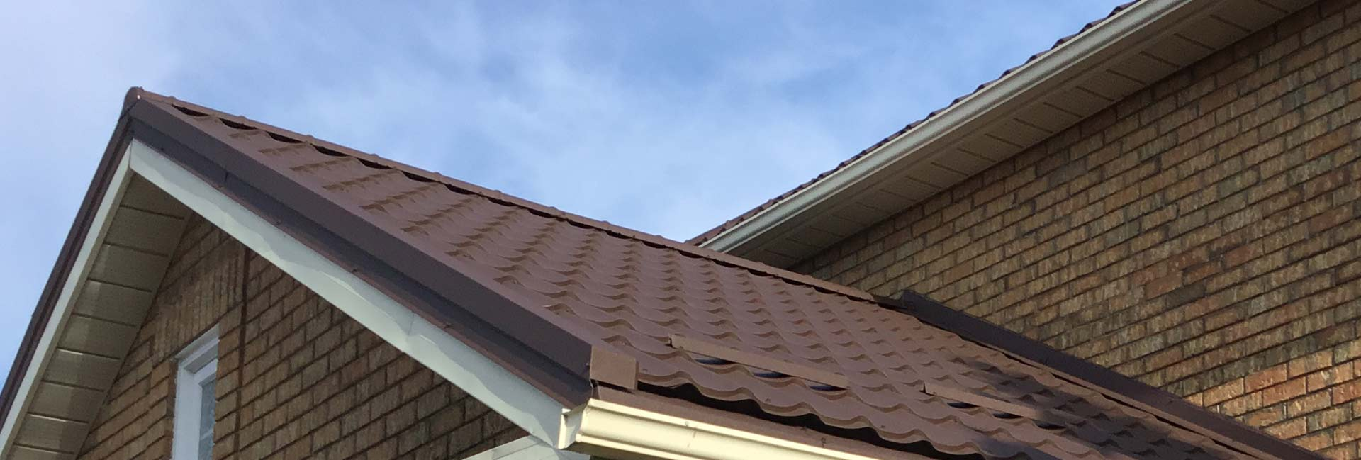 contact metal roofing